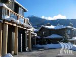 Taluswood 23 - Ski in Ski out Whistler Blackcomb Accommodation Acommodation